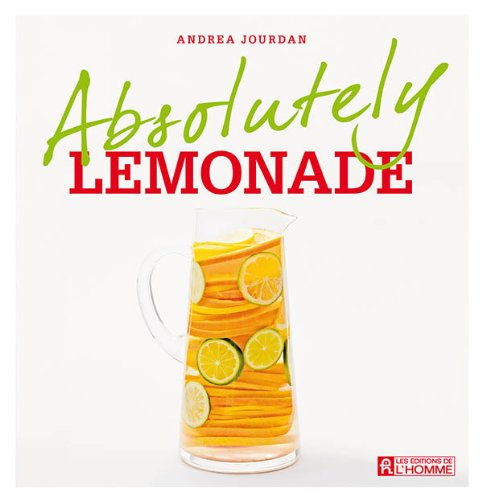 Lemonade (Absolutely) (Absolutely Chocolate)