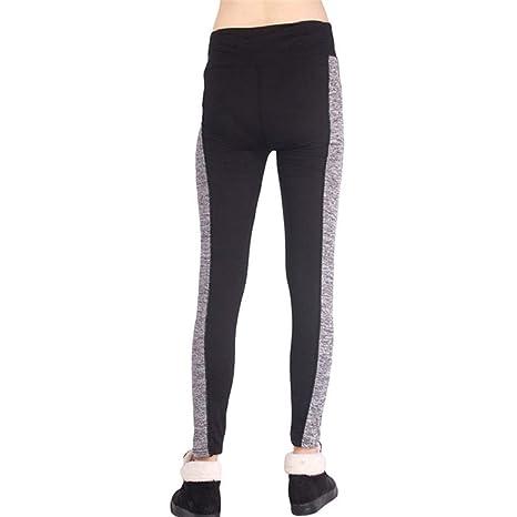 Amazon.com: Fafalisa Women Yoga Pants High Waist Push Up Hip ...