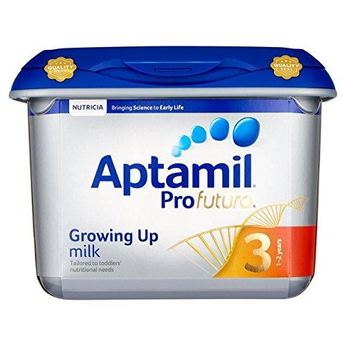 Aptamil Profutura Stage 3 Growing Up Milk Powder 800 g (pack of 4)