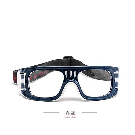 Yangjing-hl Gafas de Sol Gafas de Entrenamiento de ...