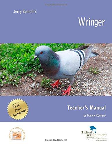 the wringer book - 8