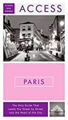 With Access Paris, your visit will be an easy, enjoyable experience—the Eiffel Tower, the Louvre, the Champs Elysées, and Montmartre are at your fingertips.       Access Paris has been divided and organized into neighborhoods, so you k...