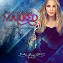 Marked: Marked Duology, Book 1 Audiobook by Jennifer Snyder Narrated by Betty Soo