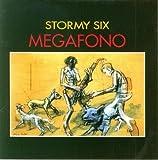 Megafono: Live 1976 - 1982 by Stormy Six (2008-05-01)