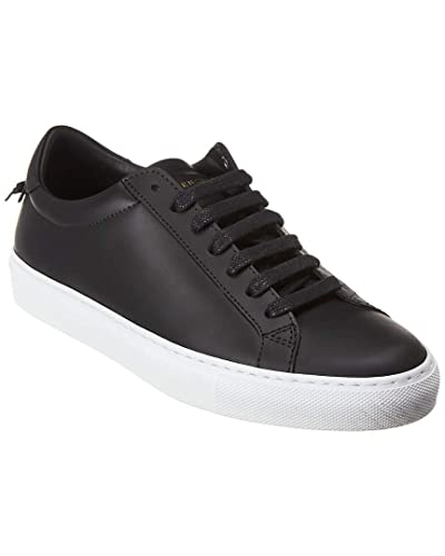 d6ecd68724b52 Image Unavailable. Image not available for. Color: Givenchy Urban Street Low -Top Matte Leather ...