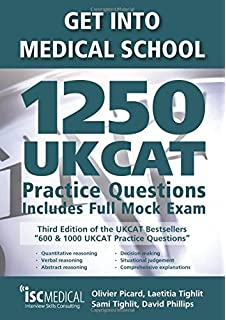 Medical School Interviews (2nd Edition)  Over 150 Questions