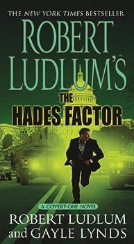 The Hades Factor 0312973055 Book Cover