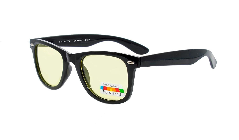 Rainbow Gafas de Visión Nocturna/Gafas el Conductor/SA10002 ...