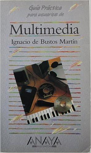 G.p. multimedia c.d.ron: Amazon.es: Ignacio De Bustos Martin ...