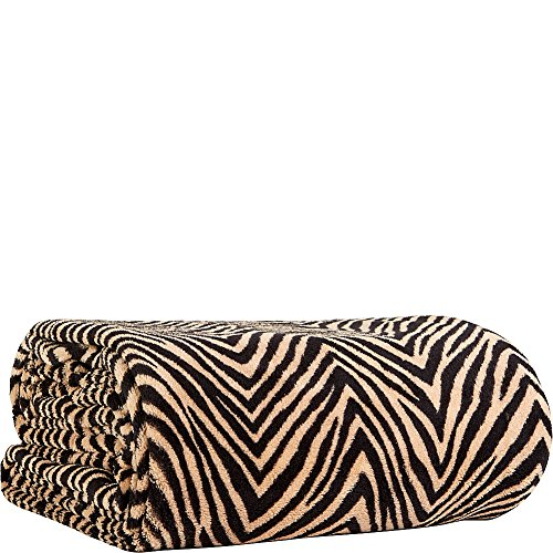 Vera Bradley Throw Blanket (Zebra)