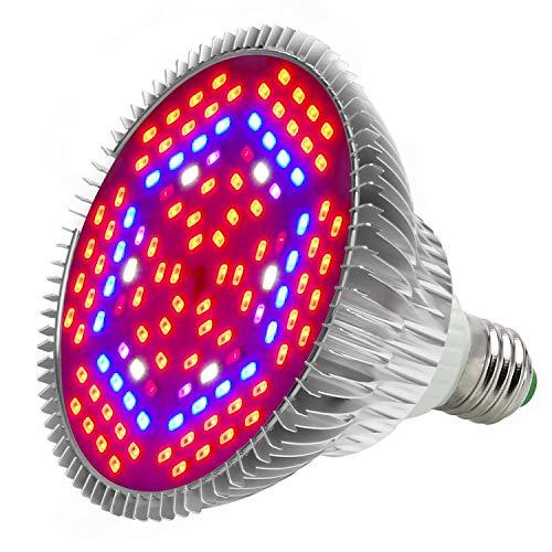 80 Watt Led Grow Lights