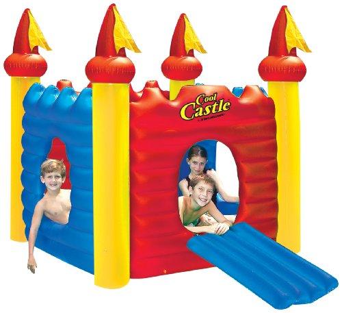 Swimline 9083 Castle Inflatable Playhouse