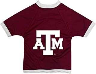 product image for NCAA Texas A&M Aggies Athletic Mesh Dog Jersey