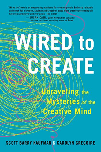 [D0wnl0ad] Wired to Create: Unraveling the Mysteries of the Creative Mind<br />P.D.F