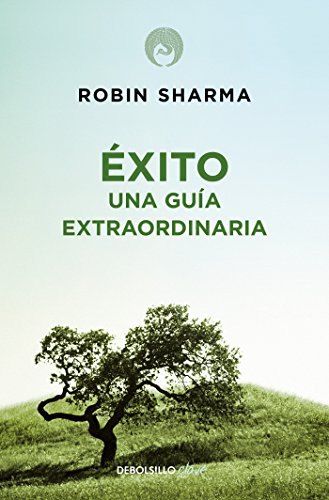 Exito. Una guia extraordinaria / The Greatness Guide  [Sharma, Robin] (Tapa Blanda)