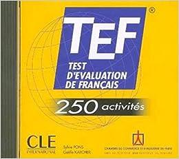 tcf 250 activites cd audio download