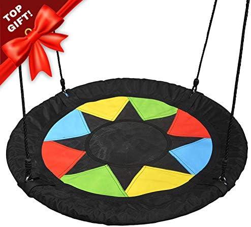 Play Platoon Flying Saucer Swing