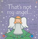 That's Not My Angel, Fiona Watt, 0794524281