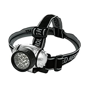 Designers Edge L1240 21-led Head Light