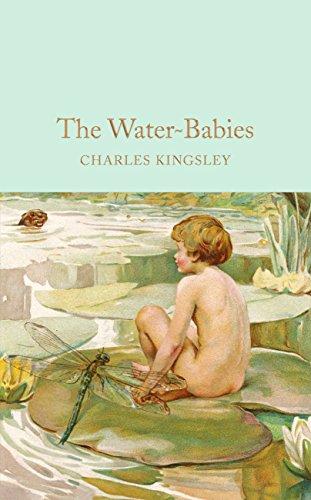water babies kingsley - 7
