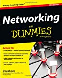 Networking for Dummies, Doug Lowe, 1118474082