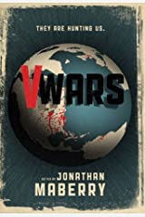 V-Wars Kindle Edition
