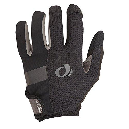 Pearl Izumi - Ride Men's Elite Gel Full Finger Gloves, Black, (Pearl Izumi Full Finger)