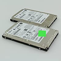 Fujitsu MHV2040BH 40GB 2.5 Hard Drive (SATA, buffer, 8MB)