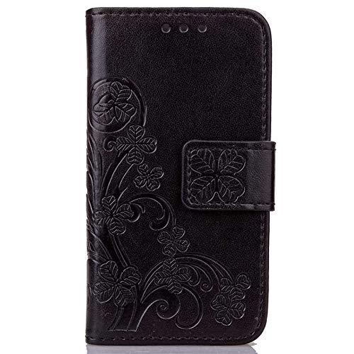1 piece Case sFor iPhone X 8 6 6S 7 Plus 5S 4S Leather Flip Case For Samsung Galaxy S8 S9 Plus S6 S7 Edge S3 S4 S5 Mini Cover Case Coque (Louis Cases Vuitton 4s)