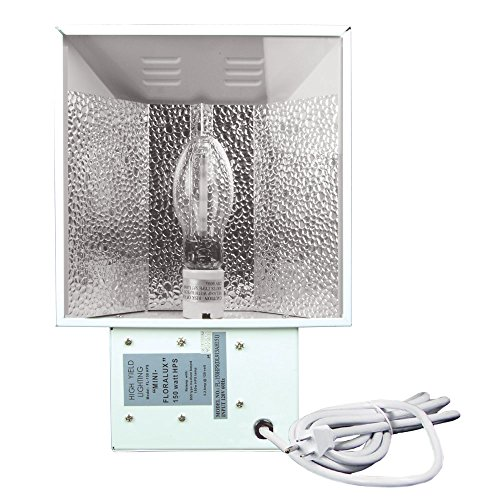 High Yield Lighting Floralux 150 Watt High Pressure Sodium