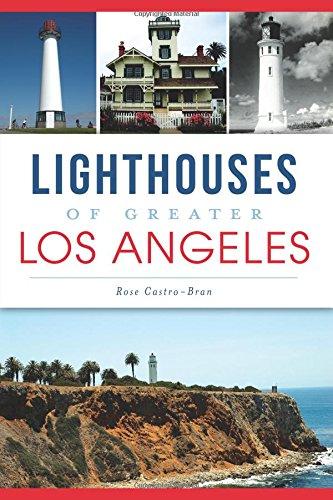 Read Online Lighthouses of Greater Los Angeles (Landmarks) pdf