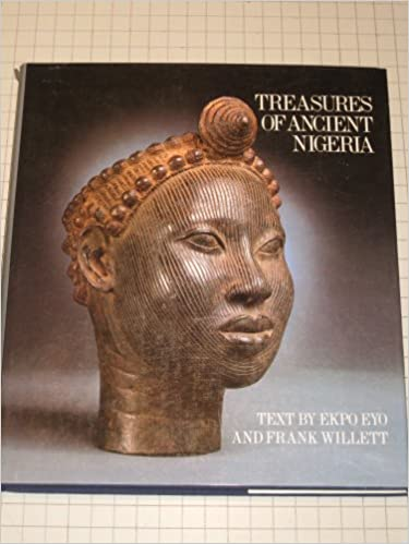 Treasures of ancient Nigeria