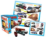 Trains Vehicle Play Set, Jean Coppendale, 0769657931
