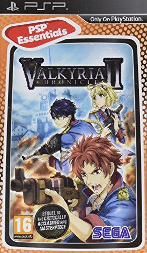 valkyria chronicles ii psp - 8