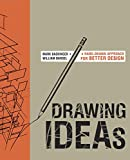 interior design ideas Drawing Ideas: A Hand-Drawn Approach for Better Design