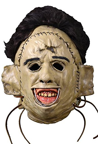 Mask Leatherface (The Texas Chainsaw Massacre - Leatherface 1974 Killing)