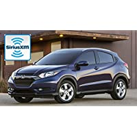 Complete SiriusXM Satellite Radio for 2016 HONDA with Touch-Screen Display Radio & Bluetooth ONLY Sirius XM
