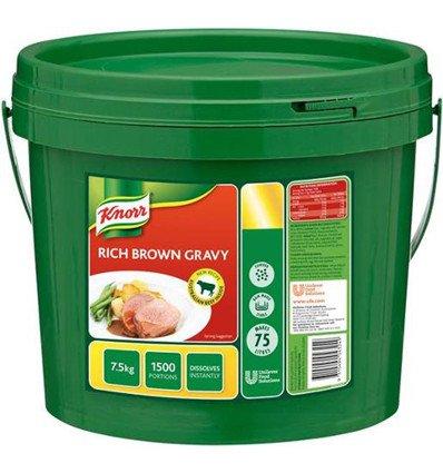 Knorr Pataks Paste Madras Curry 1.1kg