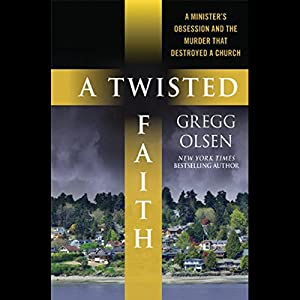 A Twisted Faith Audiobook