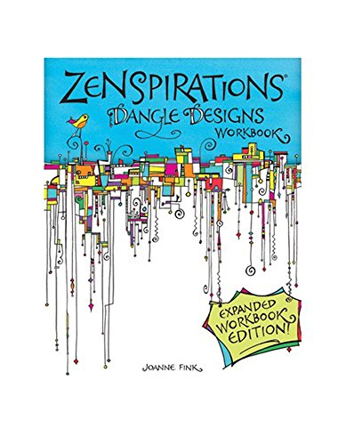 - Design Originals Zenspirations Dangle DsgnExpnEdBk