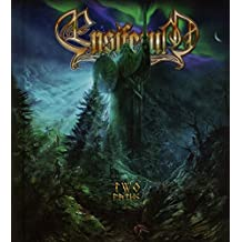 Two Paths Limited Edition CD+DVD