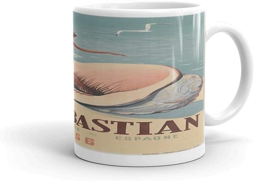 Polandball Countryball World Map Best Gift Coffee Mugs 11 Oz