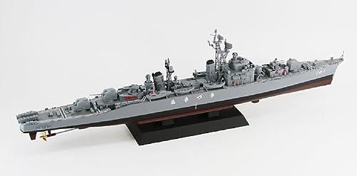 ピットロード 1/350 海上自衛隊護衛艦 DD-161 あきづき 初代 就役時 JB14