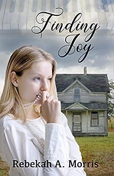 Finding Joy by [Morris, Rebekah]
