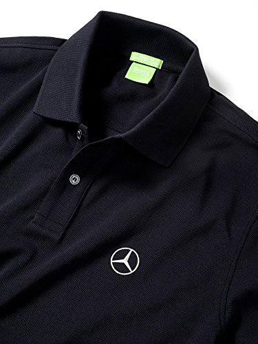 Mercedes-Benz Poloshirt Herren von Hugo Boss