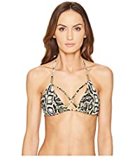 Agent Provocateur L'Agent Womens Mercades Bikini Top