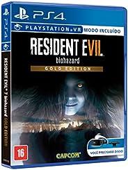 Resident Evil 7 Gold - PlayStation 4