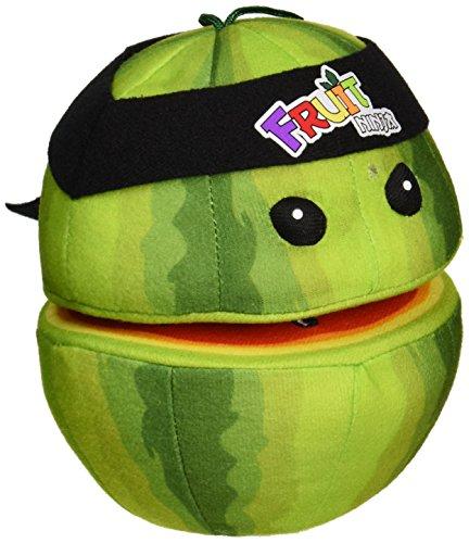 LeapFrog Fruit Ninja Watermelon Plush