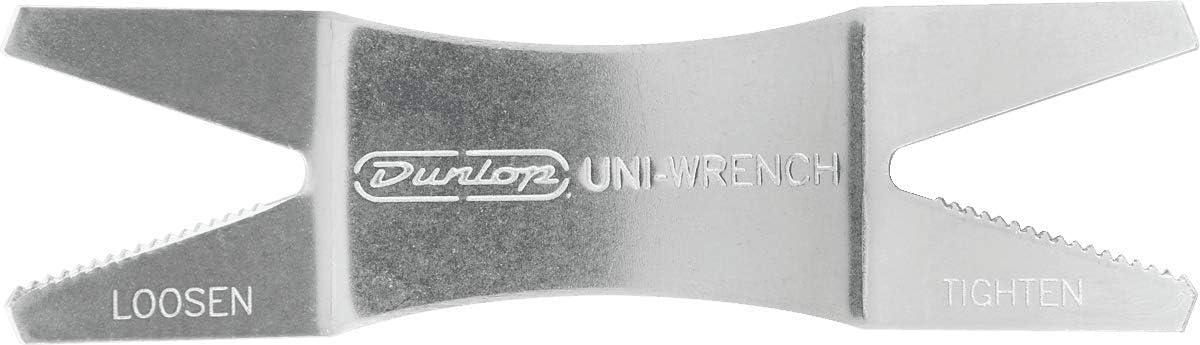 Dunlop DGT03 System 65 Uni Wrench Guitar//Bass Nut Adjustment Tool