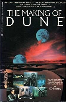 The Making of Dune